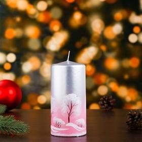 Candle hemp