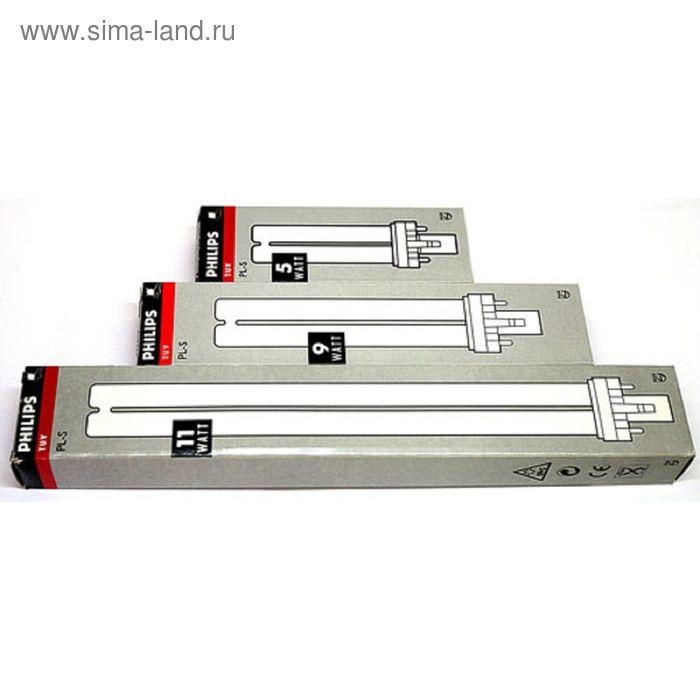 Запасная Лампа для стерилизатора  AQUAEL AS 9 W