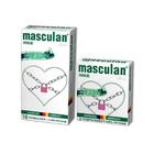 Презервативы Masculan Ultra 4, ультра прочные