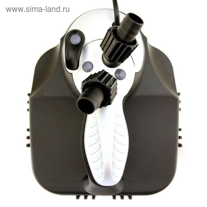 Голова к Unimax 150/250 (крышка+узел+ротор)
