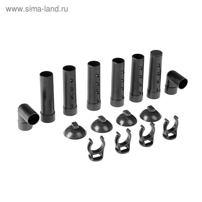 Дождик  FAN-3, Circulator , Turbo , Unifilter 750/1000, Unimax