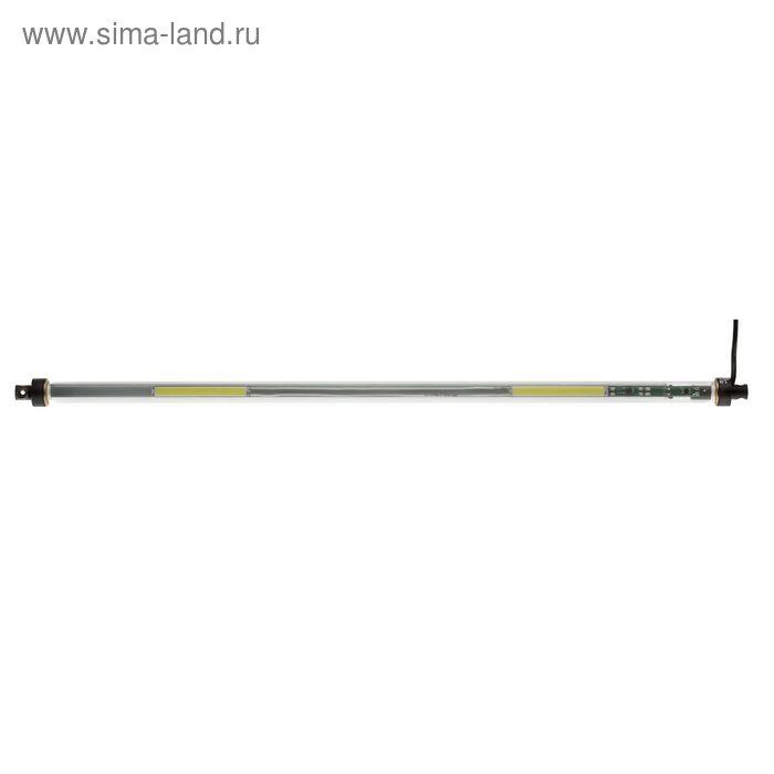 Модуль освещения LEDDY TUBE PLANT 18 W/8000 K для GLOSSY 100