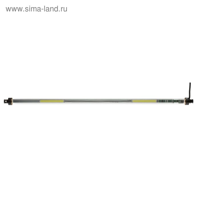 Модуль освещения LEDDY TUBE SUNNY 24 W/6500 K для GLOSSY 120
