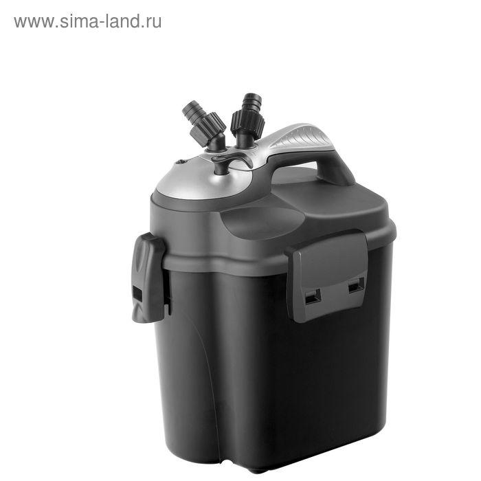 Фильтр внешний канистровый Aquael UNIMAX 250  11 W, 650 л./ч.,акв.  до 150-250 л