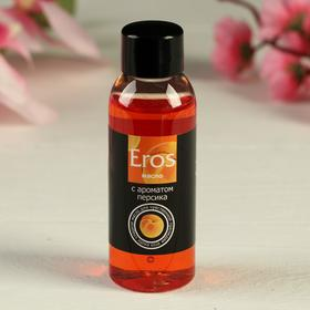 Intimate massage oil
