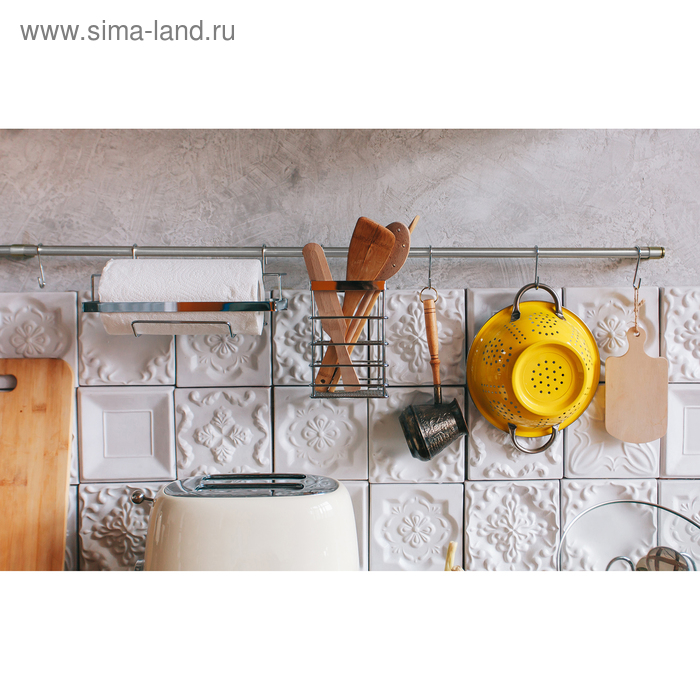 Ralenkova system for the kitchen: a basic set of 10 subjects
