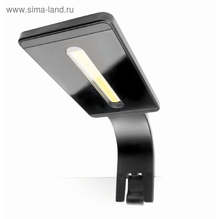 Светильник Aqua El  LEDDY SMART LED SUNNY 6 W, 6500 K (черный) ,  светодиодный
