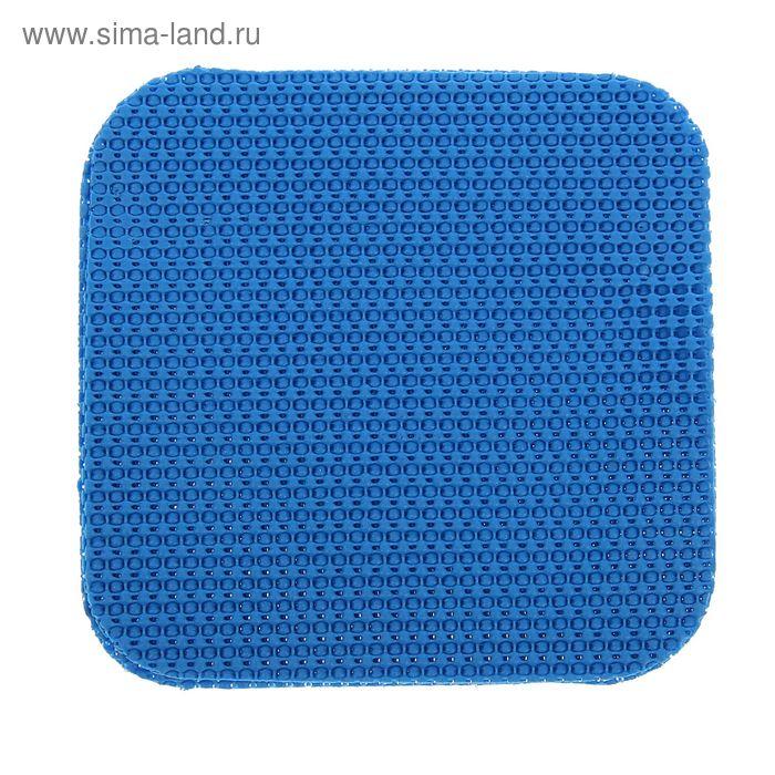 Набор салфеток сервировочных 14х14 см, 6 шт, цвет МИКС