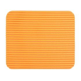 Коврик противоскользящий 26х31 см, цвет МИКС Ош