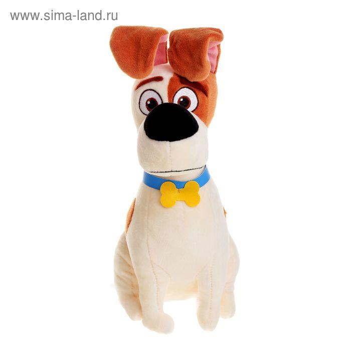 """Мягкая игрушка """"Собака терьер Макс"""""""