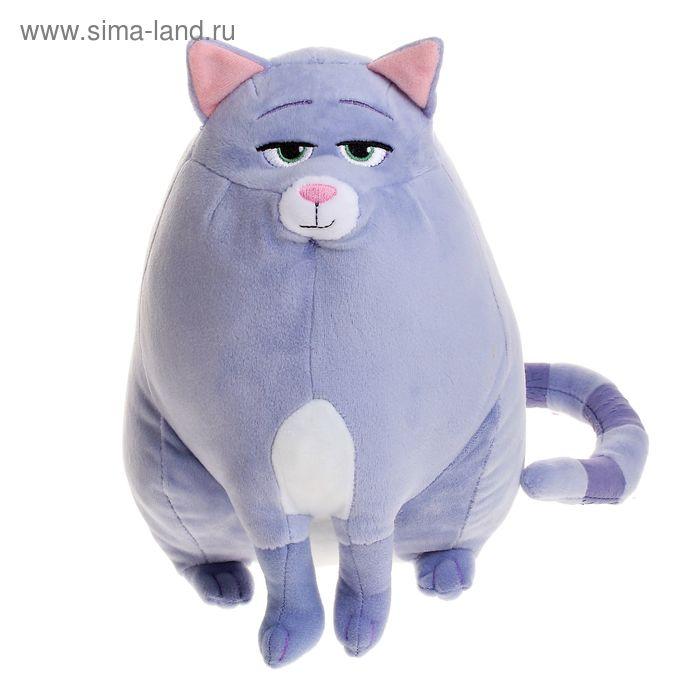"""Мягкая игрушка """"Кошка Хлоя"""""""