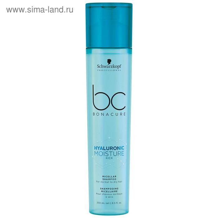 """Шампунь для волос Bonacure """"Интенсивное увлажнение"""", 250 мл"""