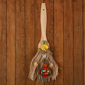 "Amulet ""Shovel house"", 30 cm, mix"
