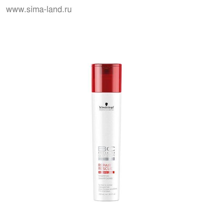 """Шампунь для волос Bonacure """"Спасительное восстановление"""", 250 мл"""