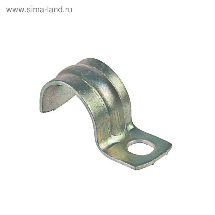Cкоба однолапковая СМО 14-15, металлическая