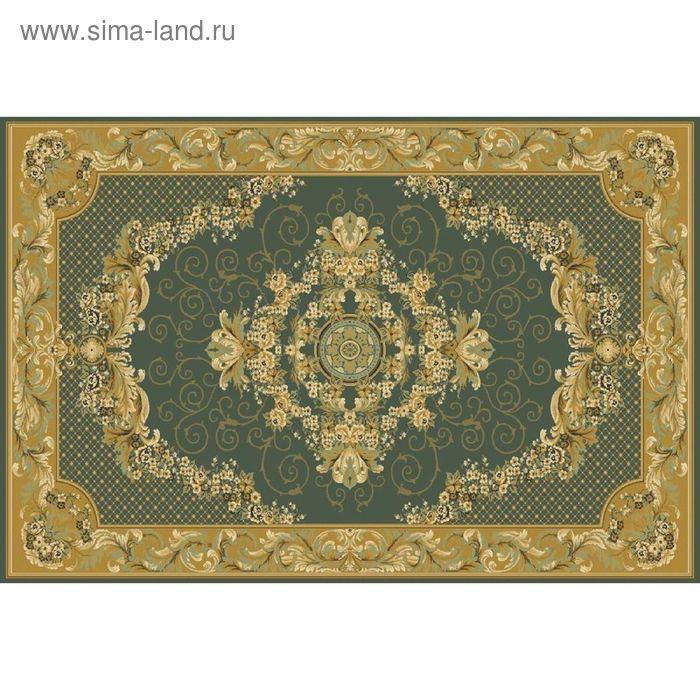 Ковёр TRENTO ELITE EUROPEAN,  размер 200х300 см, рисунок 561/63417, 3102