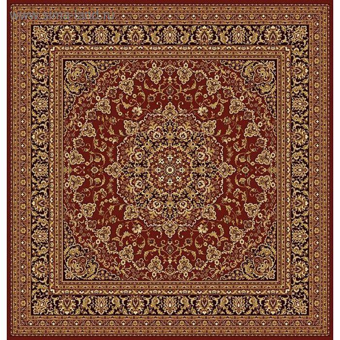 Ковёр квадратный ISFAHAN ELITE CLASSIC,  размер 250х250 см, рисунок 207/63658 3102