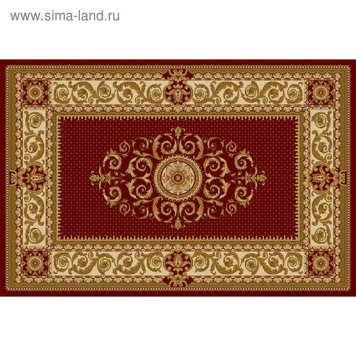 Ковёр ARTUS ELITE EUROPEAN,  размер 200х300 см, рисунок 593/63317, 3102