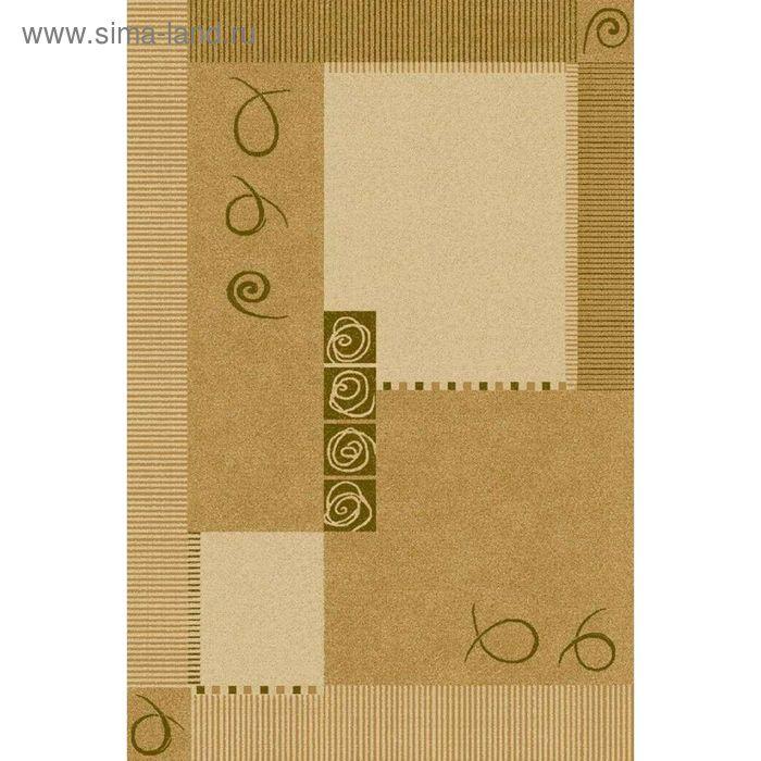 Ковёр SERENO ELITE MODERN,  размер 200х300 см, рисунок 368/61750, 3102