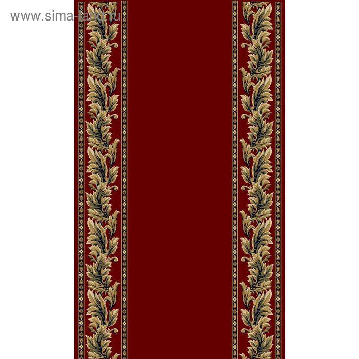 Дорожка KREMLIOVSCAIA EUROPEAN CLASSIC,  ширина 150 см, рисунок 123/3317, 0202