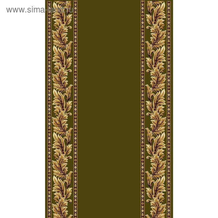 Дорожка KREMLIOVSCAIA EUROPEAN CLASSIC,  ширина 150 см, рисунок 123/5542, 0102