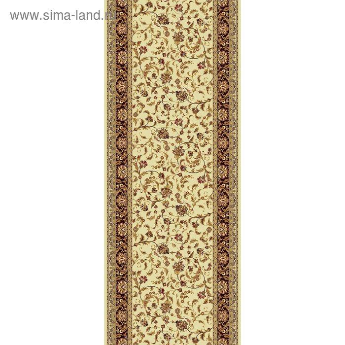 Дорожка ISFAHAN CLASSIC,  ширина 150 см, рисунок 207/1659, 0202