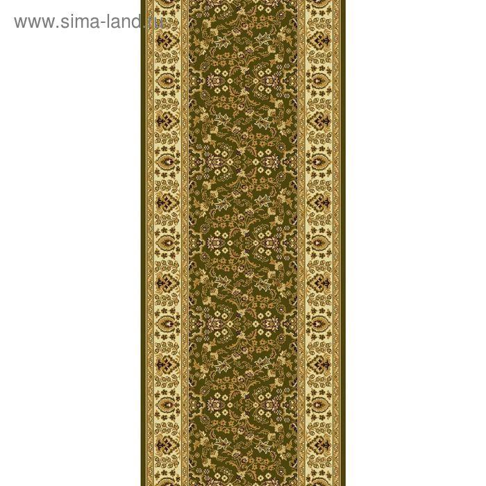 Дорожка MASHAD ELITE CLASSIC,  ширина 80 см, рисунок 139/65542, 3102