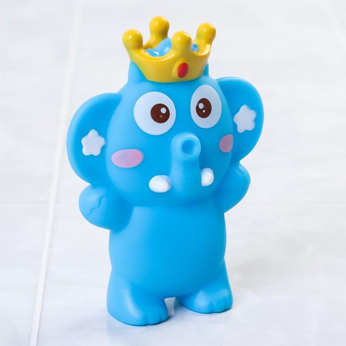 Игрушка для ванной «Слоник»