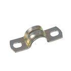 Скоба двухлапковая СМД 10-11, металлическая