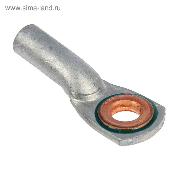Наконечник  кабельный ТАМ  35-10-8, алюмомедный