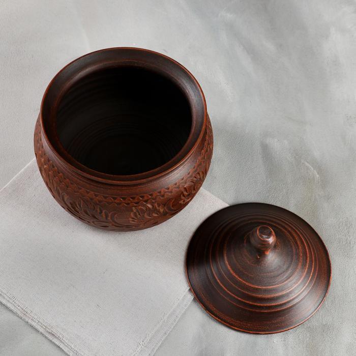 фото нестандартных гончарных изделий опоссум или