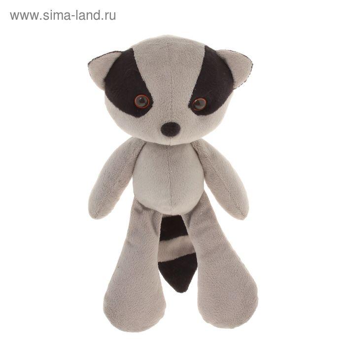Мягкая игрушка «Енот Кроха»