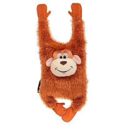 Мягкая игрушка-сумка «Обезьянка»