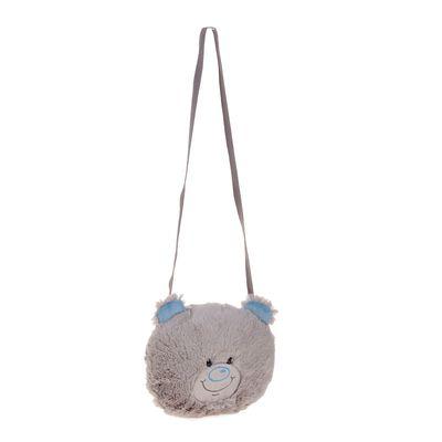 Мягкая игрушка-сумка «Мишка»