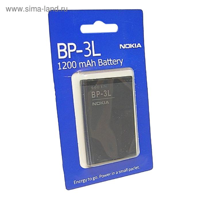 Аккумулятор NOKIA BP-3L   603/710/303/900
