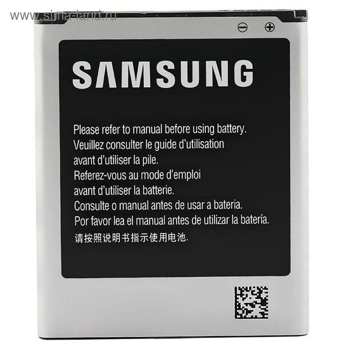 Аккумулятор SAMSUNG EB-B100AE S7270/S7262