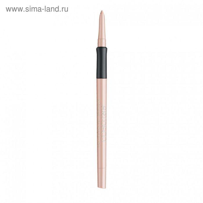 Минеральный карандаш для губ Artdeco Mineral, тон 01, 0,4 г