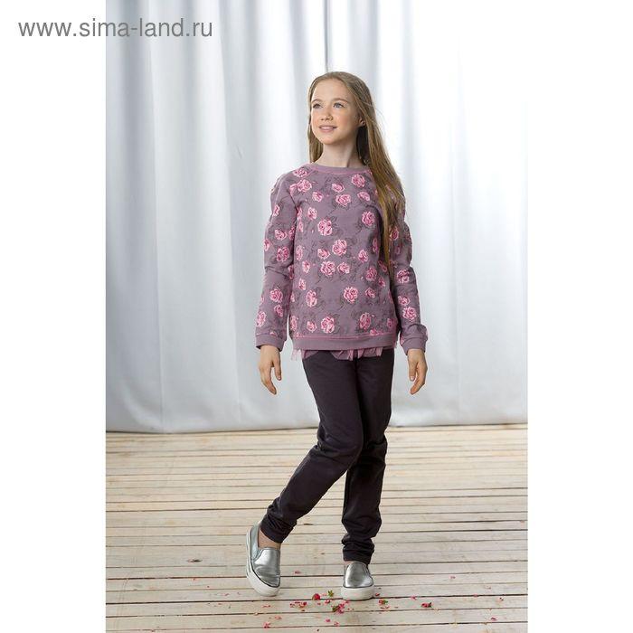 Комплект для девочек, 10 лет, цвет Лаванда GAJP4005