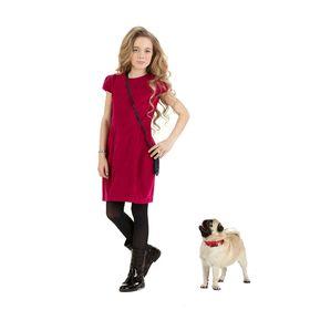 Платье для девочек, 14 лет, цвет Красный GWDT5006 Ош