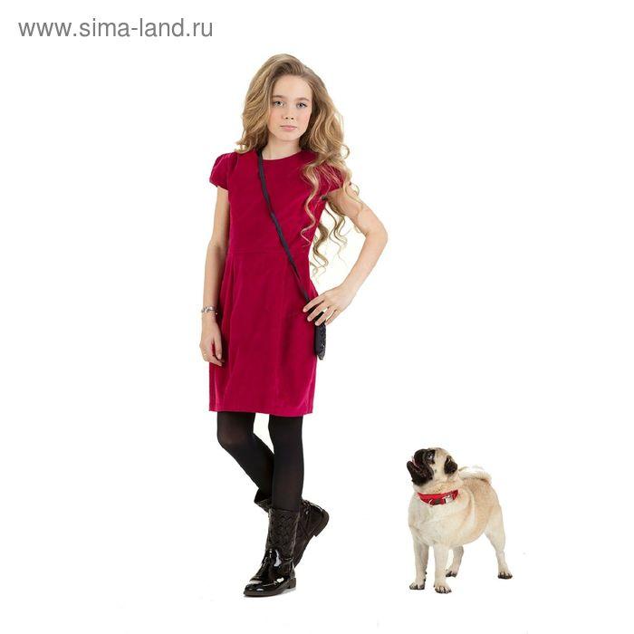 Платье для девочек, 12 лет, цвет Красный GWDT5006