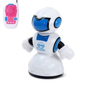 Робот радиоуправляемый «Танцор», световые и звуковые эффекты Ош