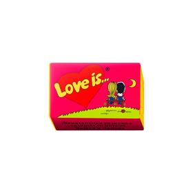 Жевательная резинка Love is «Вишня и лимон», 4,2 г
