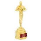 """Оскар """"Самый лучший на свете"""""""