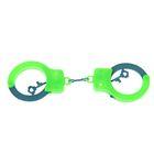 Прикол «Наручники», с ключами, цвета МИКС