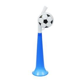 Гудок «Футбол», цвета МИКС