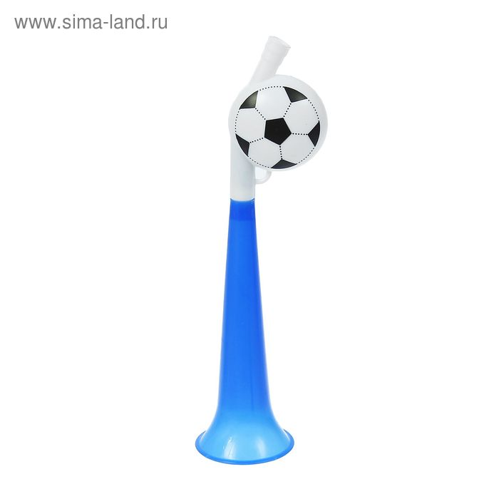 "Гудок ""Футбол"", цвета МИКС"