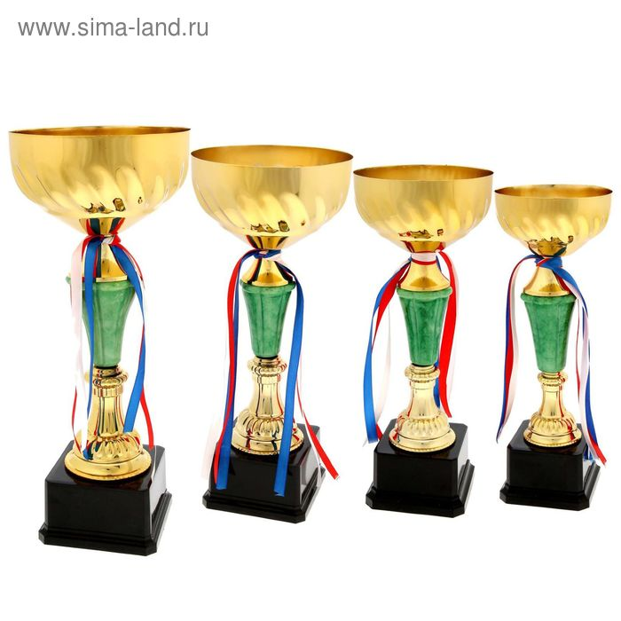 Кубок спортивный 077А