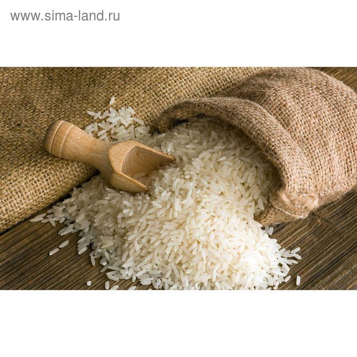 Крупа Рис длиннозерный Индия фасовка по 25 кг.