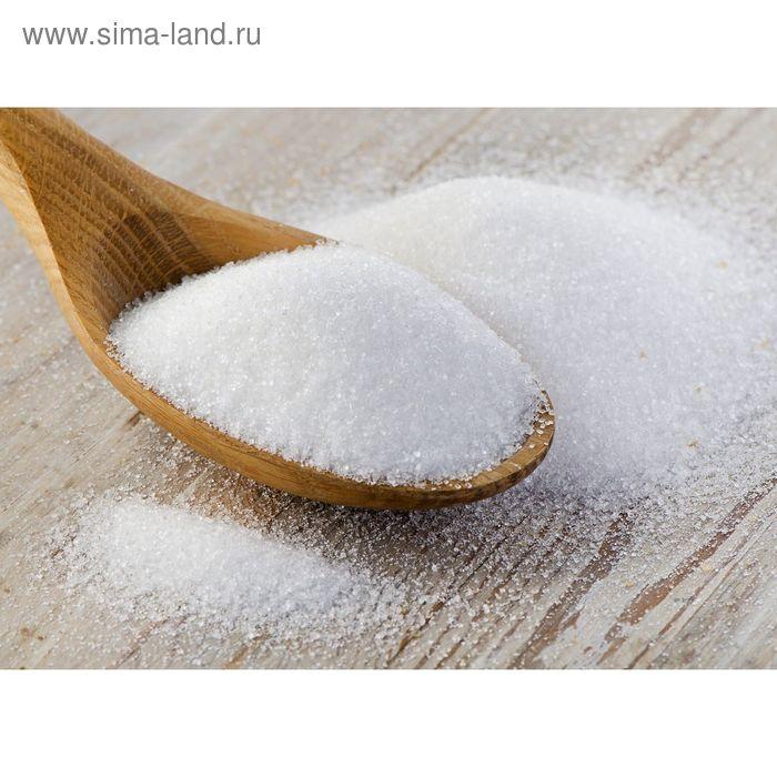 Сахар-песок фасовка по 50 кг.