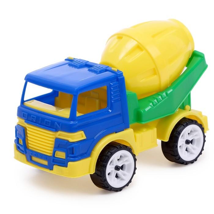 Автомобиль, цвета МИКС - фото 106546098